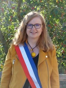 Fernande LE GALL