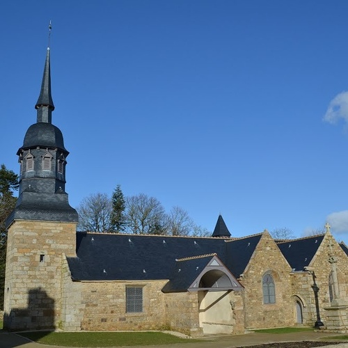 Journée du patrimoine - Eglise ouverte au public