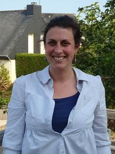 Maéla LAAROUSSI-LAURENT
