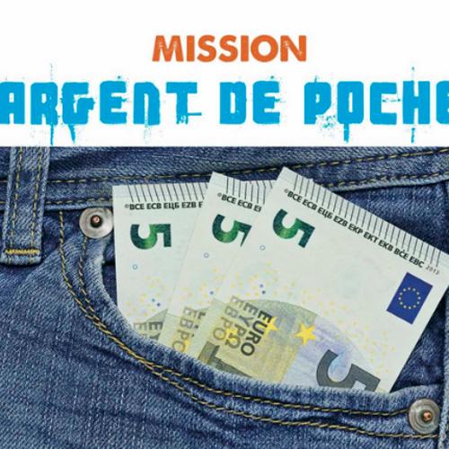 Mission Argent de Poche