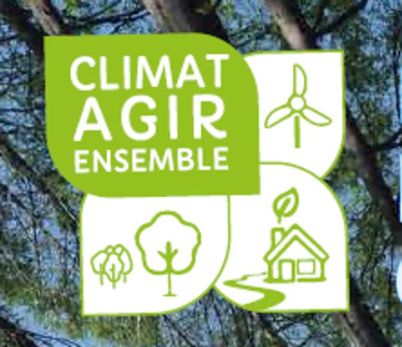ADAPTATION AU CHANGEMENT CLIMATIQUE // ENQUÊTE PUBLIQUE 0