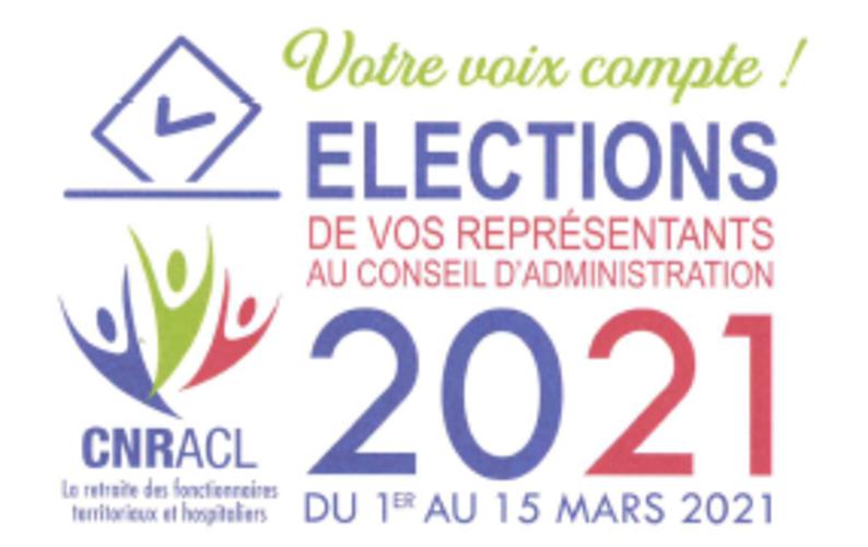ÉLECTIONS CNRACL 2021 0