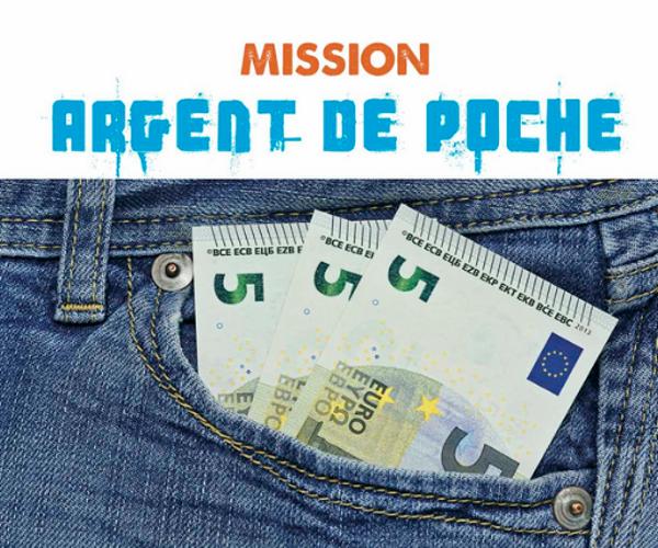 Mission Argent de Poche - Toussaint 2021 0