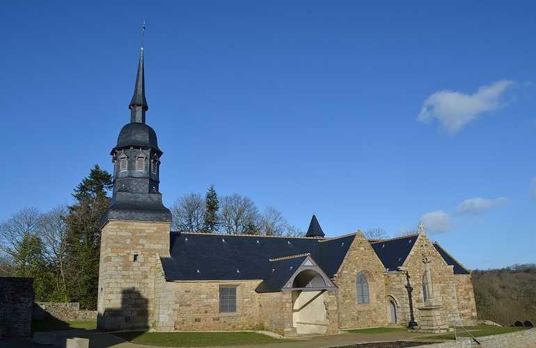 Journée du patrimoine - Eglise ouverte au public 0