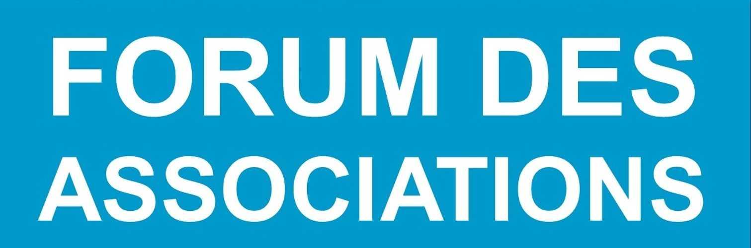 FORUM DES ASSOCIATIONS - 7 septembre 2021 0